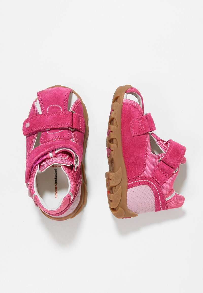 Elefanten - FARY - Zapatos de bebé - pink