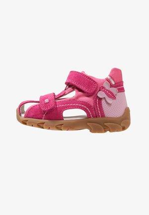 FARY - Dětské boty - pink
