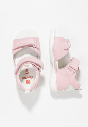 ISADORE - Sandals - rose