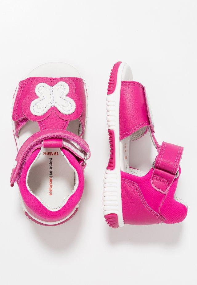 MARINA - Sandalen - pink