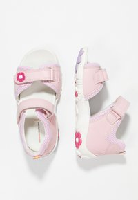 Elefanten - POLLY - Sandals - rose - 0