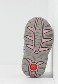 Elefanten - FRAPY - Baby shoes - light pink/blue - 5