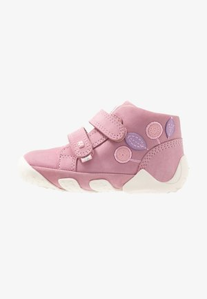 RACHE - Baby shoes - rose