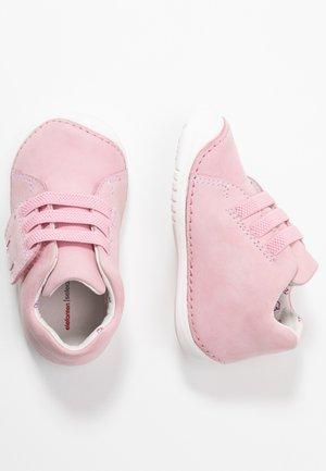LISO - Scarpe primi passi - pink