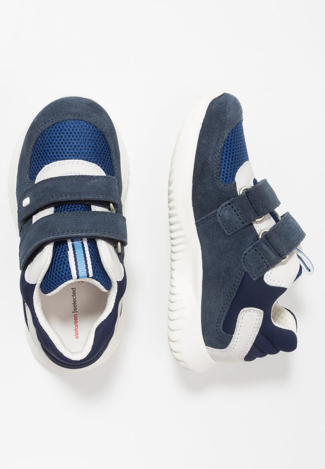 SAMO - Trainers - blue