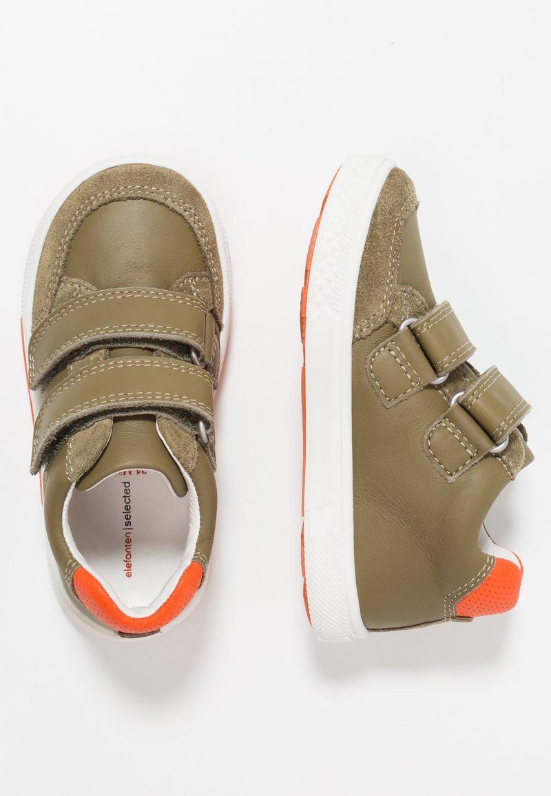 Elefanten - SALLY - Sneakers laag - khaki