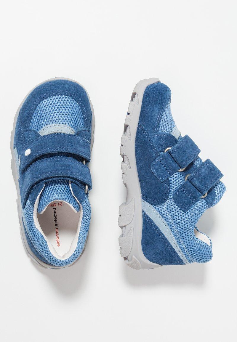 Elefanten - PRASLY - Sneakers - blau