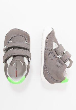 LEO - Zapatos de bebé - grey