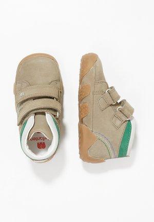 RINO - Dětské boty - beige