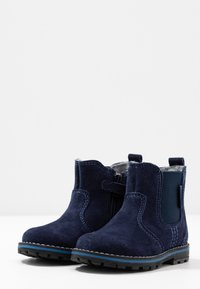 Elefanten - BOSS - Kotníkové boty - dunkelblau - 3