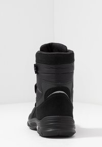 Elefanten - JOSHUA - Winter boots - schwarz - 4