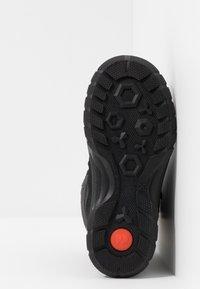 Elefanten - JOSHUA - Winter boots - schwarz - 5