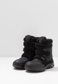 Elefanten - JOSHUA - Winter boots - schwarz - 3