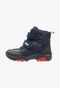 Elefanten - PIER - Winter boots - dark blue - 1