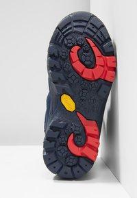 Elefanten - PIER - Winter boots - dark blue - 5
