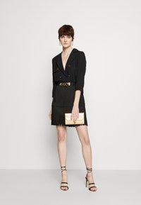 Elisabetta Franchi - Vestito elegante - nero - 1