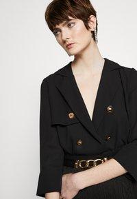 Elisabetta Franchi - Cocktail dress / Party dress - nero - 3