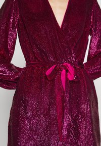 Elisabetta Franchi - Denní šaty - barbie - 8