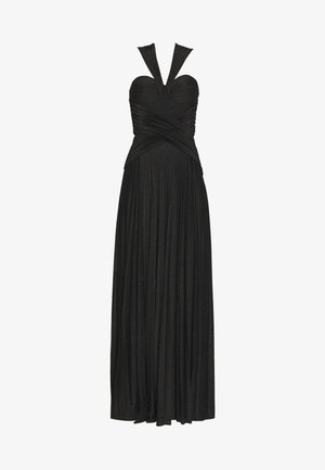Koktejlové šaty/ šaty na párty - nero