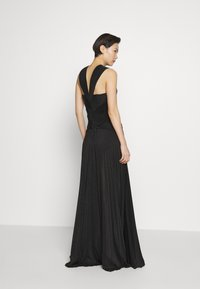 Elisabetta Franchi - Vestito elegante - nero - 2