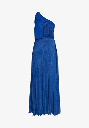 Denní šaty - cobalto