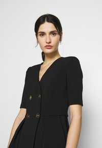 Elisabetta Franchi - Cocktail dress / Party dress - nero - 3