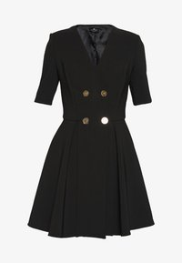 Elisabetta Franchi - Cocktail dress / Party dress - nero - 4