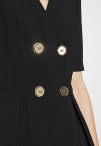 Elisabetta Franchi - Cocktail dress / Party dress - nero - 5