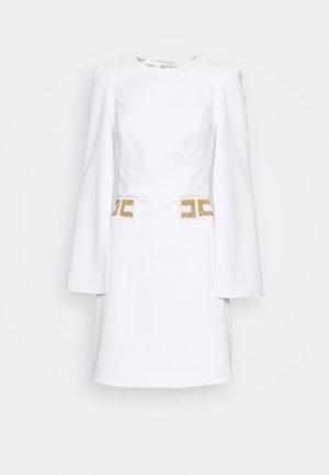 Robe d'été - avorio