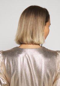 Elisabetta Franchi - Koktejlové šaty/ šaty na párty - oro - 5