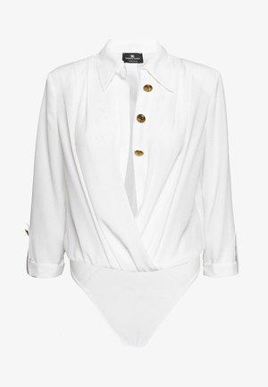 Camicia - avorio