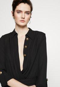 Elisabetta Franchi - Košile - nero - 3