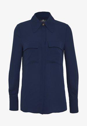 Košile - blu navy