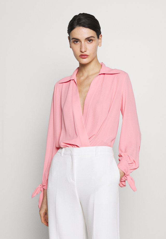 Bluse - pink