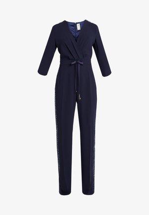 Tuta jumpsuit - blu