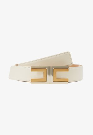 REGULAR LOGO BELT - Belt - burro