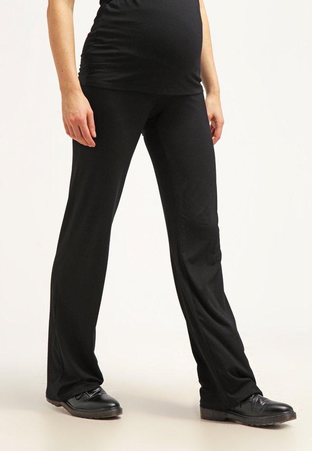 BADYS - Pantaloni - black