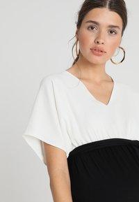 Envie de Fraise - LAETICIA - Jumpsuit - black/white - 3