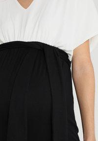 Envie de Fraise - LAETICIA - Jumpsuit - black/white - 6