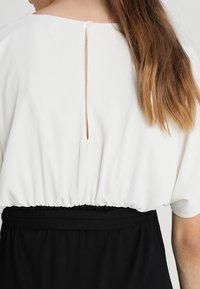 Envie de Fraise - LAETICIA - Jumpsuit - black/white - 4