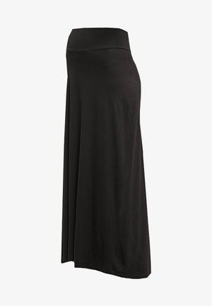 MARJORIE - Maxi sukně - black