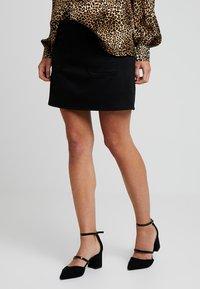 Envie de Fraise - JO - Minifalda - black - 0