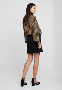 Envie de Fraise - JO - Minifalda - black - 2