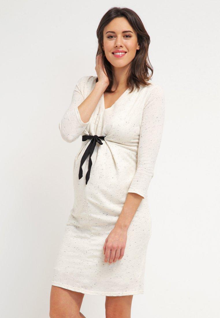 Envie de Fraise - MELO - Jerseykleid - off white