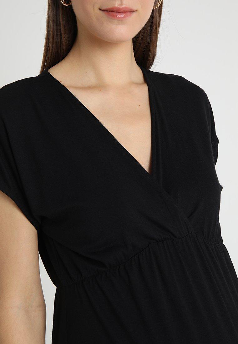 Envie De Fraise Evi - Jerseyklänning Black