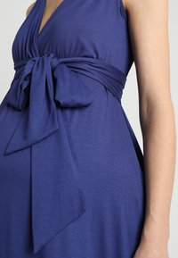 Envie de Fraise - ROMAINE TANK - Maxi-jurk - deep blue - 5