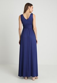 Envie de Fraise - ROMAINE TANK - Maxi-jurk - deep blue - 2