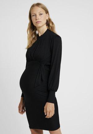 ROSELINE  - Fodralklänning - black