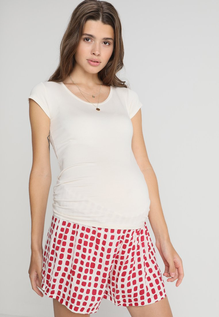 Envie de Fraise - KATIA - T-shirt basique - white