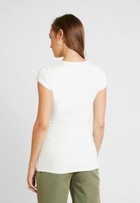 Envie de Fraise - FIONA - T-shirt basique - off white - 2
